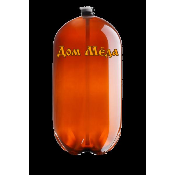 «Славянская» APPLE CIDER кега