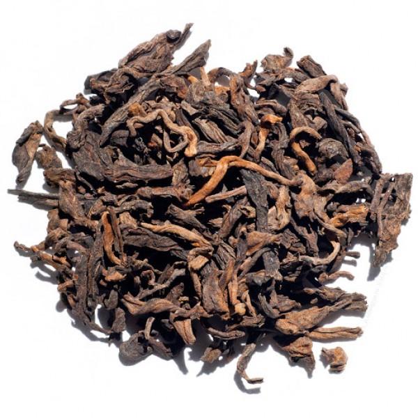 Чай «Пуэр Дикий шу» 5 лет
