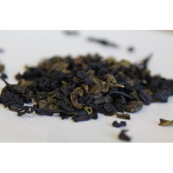Чай «Будда» смесь чёрного и...