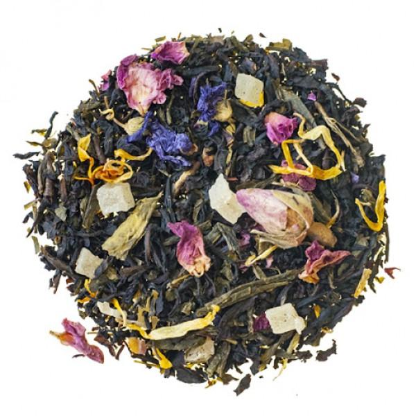 Чай «Алладин» смесь зелено�...