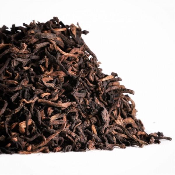 Чай «Менхай Гун ти Пуэр» (Им...