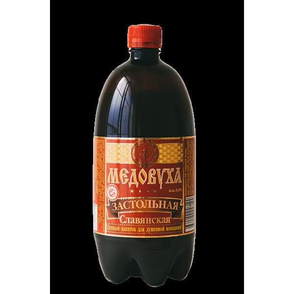 «Славянская» Застольная